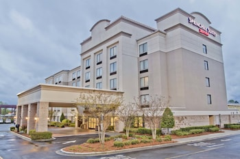 Hotel - SpringHill Suites by Marriott Charlotte Airport