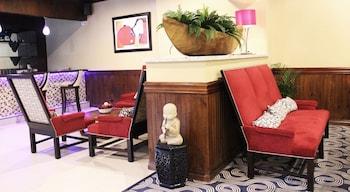 Hotel - The Jamaica Pegasus Hotel