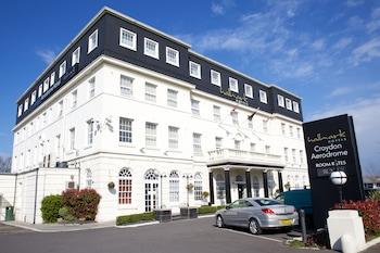 Hotel - Hallmark Hotel Croydon Aerodrome