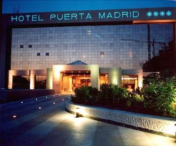 Hotel - Hotel Silken Puerta Madrid