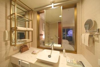 KOBE MERIKEN PARK ORIENTAL HOTEL Bathroom
