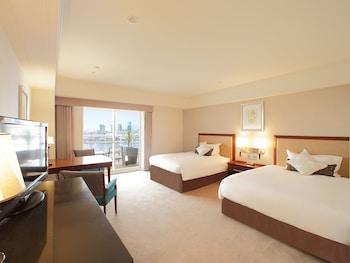 KOBE MERIKEN PARK ORIENTAL HOTEL Room