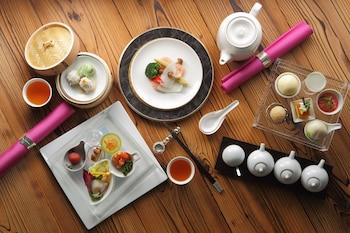 KOBE MERIKEN PARK ORIENTAL HOTEL Food and Drink