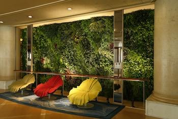 KOBE MERIKEN PARK ORIENTAL HOTEL Interior
