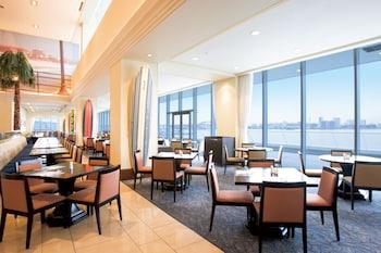 KOBE MERIKEN PARK ORIENTAL HOTEL Dining