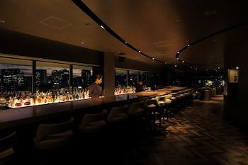KOBE MERIKEN PARK ORIENTAL HOTEL Bar