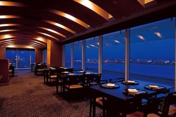 KOBE MERIKEN PARK ORIENTAL HOTEL Restaurant