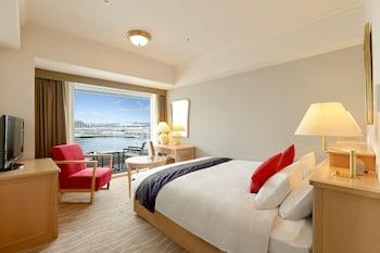 スタンダード ダブルルーム|神戸 メリケンパーク オリエンタル ホテル