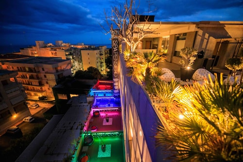 . UNAHOTELS One Siracusa