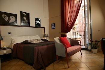 Hotel - Caravaggio Hotel