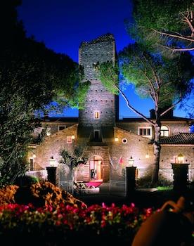 Hotel - Castello della Castelluccia