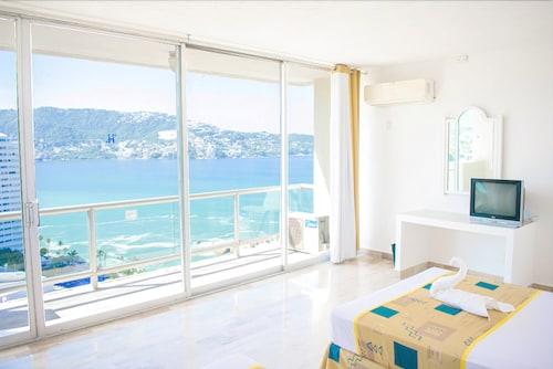 . Hotel Romano Palace Acapulco