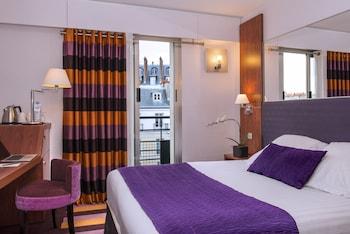 Hotel - Hotel Ampere