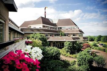 格拉德貝克凡德瓦克飯店 Van der Valk Hotel Gladbeck