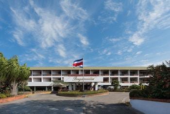 Hotel - Hotel Bougainvillea