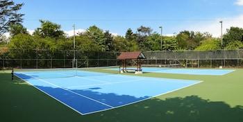 Hotel Bougainvillea - Tennis Court  - #0