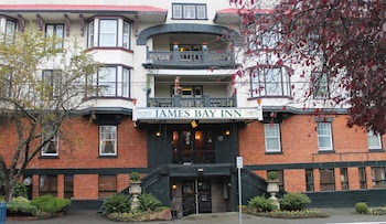 Hotel - James Bay Inn Hotel & Suites
