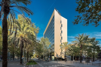 Four Points By Sheraton Barcelona Diagonal photo