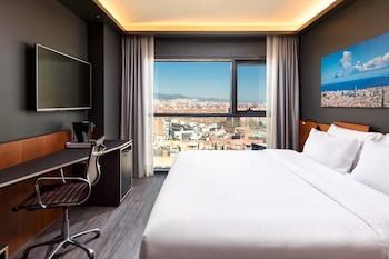 Premium Oda, 1 En Büyük (king) Boy Yatak, Sigara İçilmez, Manzara
