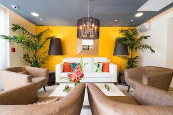 Hotel - Vive Hotel Waikiki