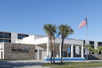 奧蘭多國際大道蒙雷阿萊快捷飯店 Hotel Monreale Express International Drive Orlando
