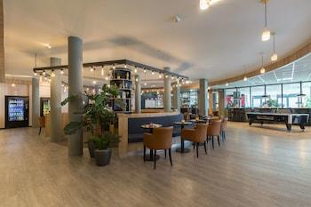 Best Western Amsterdam West Side Inn