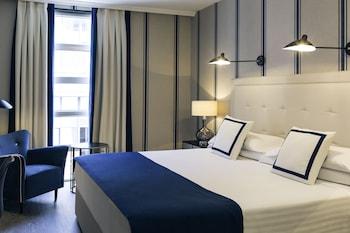 Standard Tek Büyük Yataklı Oda, 1 Çift Kişilik Yatak, Avlu Manzaralı