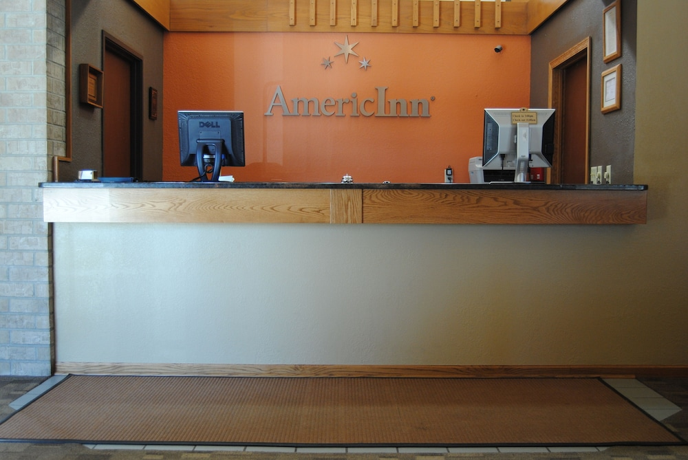 Check-in/Check-out Kiosk