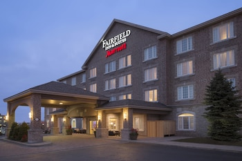 Fairfield Inn & Suites by Marriott Ottawa Kanata photo