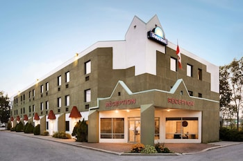 Hotel - Days Inn by Wyndham Ste. Helene-de-Bagot