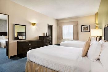 Deluxe Room, 1 Bedroom, Non Smoking