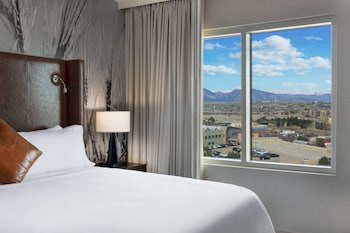 Studio Suite, 1 Bedroom, Non Smoking, Mountain View