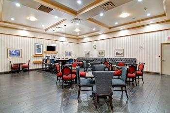 Hampton Inn by Hilton Kamloops - Breakfast Area  - #0