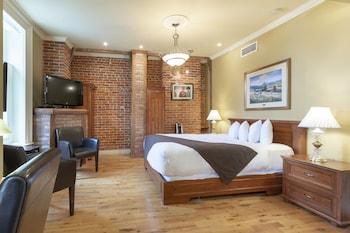 Hotel - Unilofts Grande-Allée
