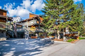 Hotel - Charltons Banff