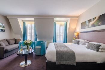 Hotel - Hotel Le Versailles