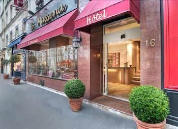 Hotel - Masséna Hôtel