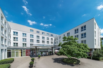 慕尼黑 Ost 會議中心 NH 飯店 NH München Ost Conference Center