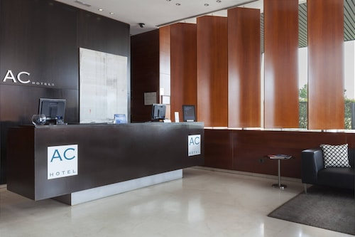 . AC Hotel Alcala de Henares by Marriott