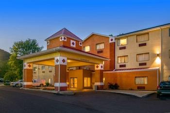 Hotel - Best Western Logan Inn