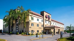 Best Western Plus Monterrey Airport