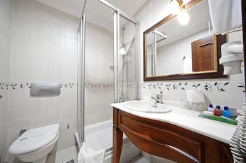 Azade Hotel - Bathroom  - #0