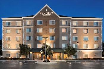 麗笙佛羅里達州奧卡拉鄉村套房飯店 Country Inn & Suites by Radisson, Ocala, FL