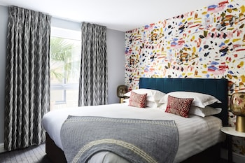 Hotel - The Lodge Hotel - Putney