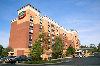 Hotel - Courtyard by Marriott Woburn/Boston North