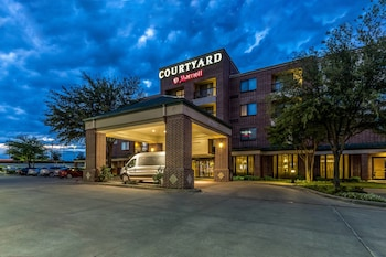 Hotel - Courtyard by Marriott Dallas DFW Airport South/Irving