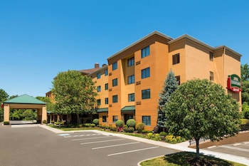 Hotel - Courtyard By Marriott Danbury