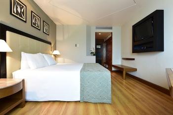 佩斯塔納聖保羅飯店 Pestana Sao Paulo Hotel