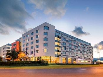 Hotel - Mercure Hotel Frankfurt Eschborn Helfmann-Park