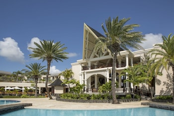 Hotel - The Residence Mauritius